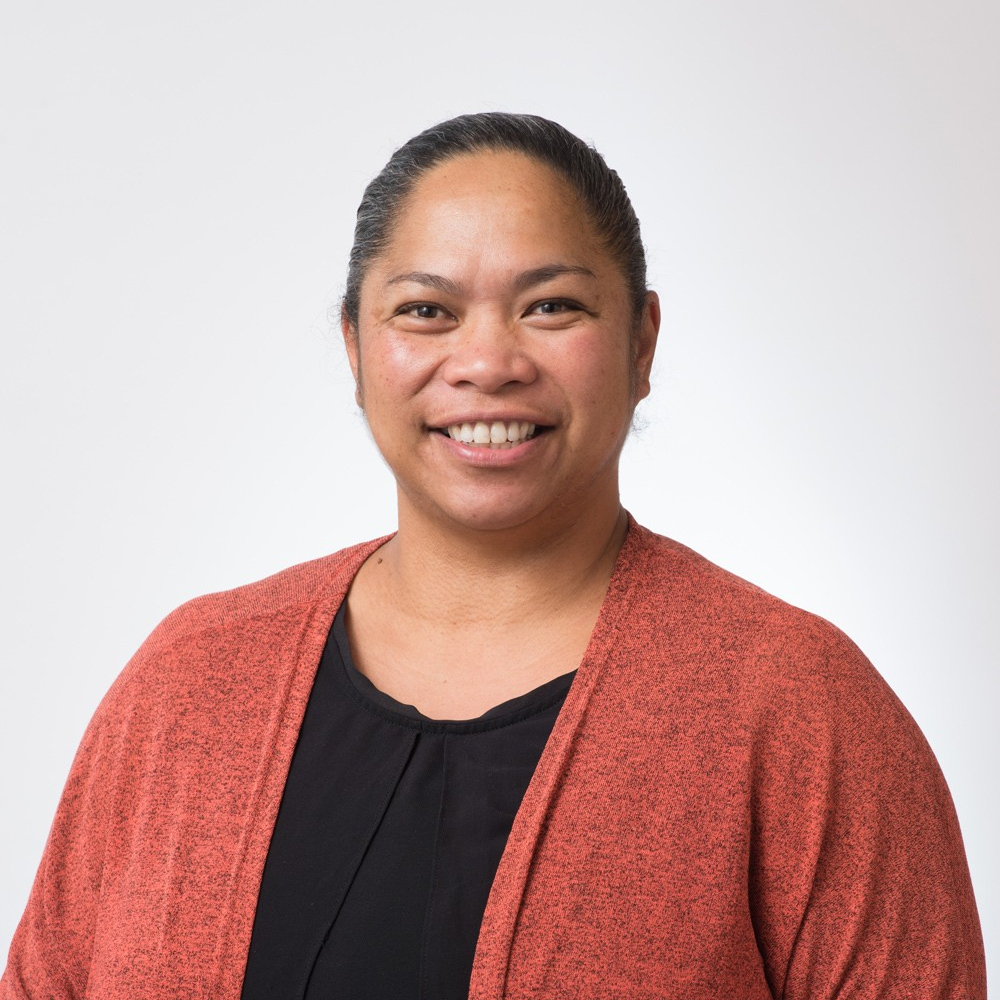Nita Brown, National Māori Health Advisor - Stroke Foundation